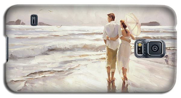 The Sky Galaxy S5 Case - The Way That It Should Be by Steve Henderson
