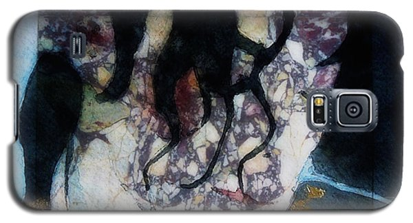 The Way You Make Me Feel Galaxy S5 Case by Paul Lovering