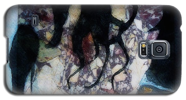 Musicians Galaxy S5 Case - The Way You Make Me Feel by Paul Lovering