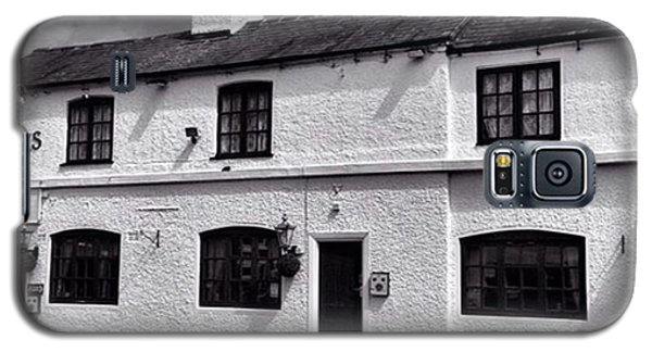 The Weavers Arms, Fillongley Galaxy S5 Case by John Edwards
