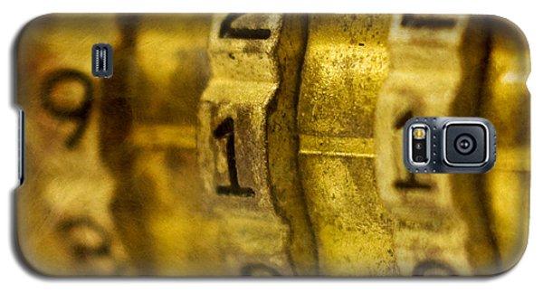 The Web Of Nine Eleven  Galaxy S5 Case