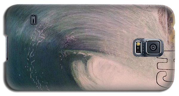 The Wedge 2014 Galaxy S5 Case