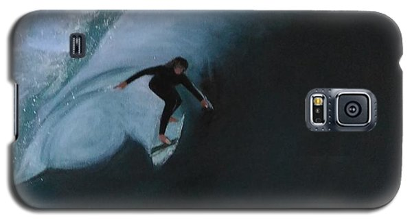 The Wedge - Shoot The Curl Galaxy S5 Case