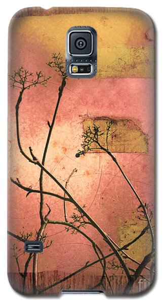 The Weeds Galaxy S5 Case