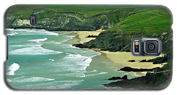 The West Coast Of Ireland Galaxy S5 Case