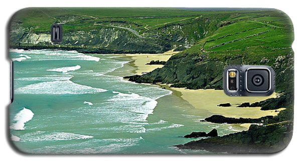 The West Coast Of Ireland Galaxy S5 Case by Patricia Griffin Brett