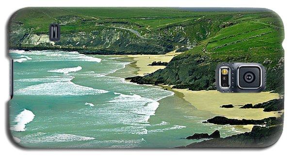 The West Coast Of Ireland Galaxy S5 Case