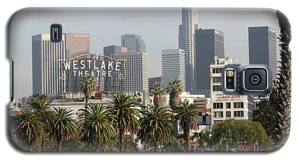 The Westlake Theater Galaxy S5 Case