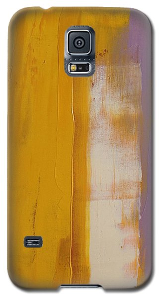 The White Stripe Galaxy S5 Case