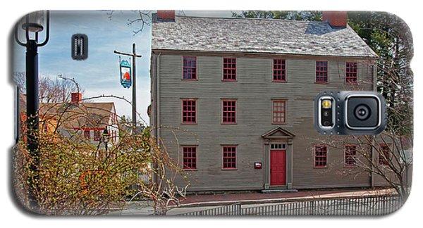 The William Pitt Tavern Galaxy S5 Case