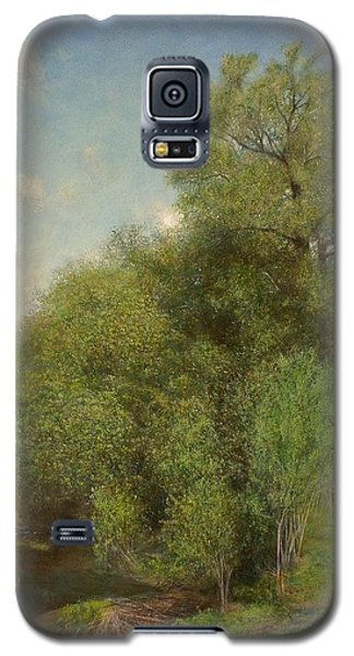 The Willow Patch Galaxy S5 Case