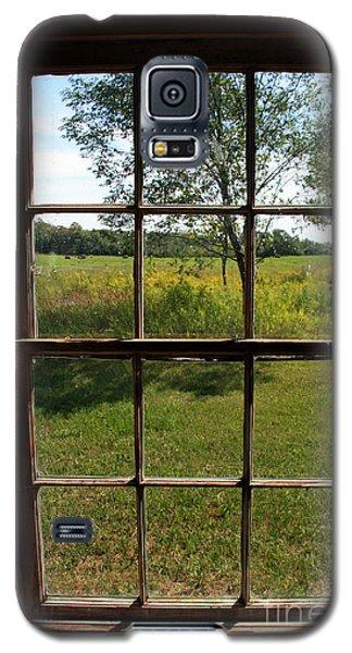 The Window 2 Galaxy S5 Case by Joanne Coyle