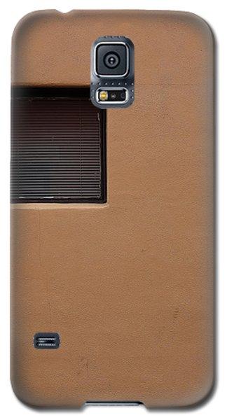 The Window Galaxy S5 Case by Monte Stevens