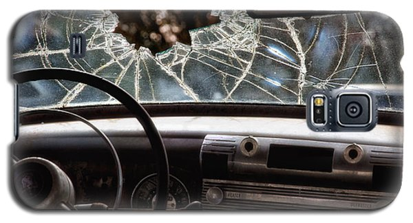The Windshield  Galaxy S5 Case