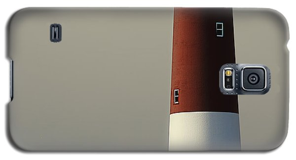 Galaxy S5 Case featuring the photograph The Winter Tide by Dana DiPasquale
