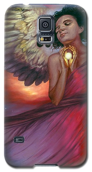 The Wish Bearer Galaxy S5 Case