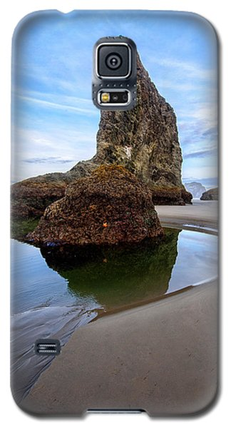 The Wizards Hat Galaxy S5 Case