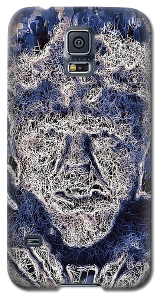 The Wolfman Galaxy S5 Case