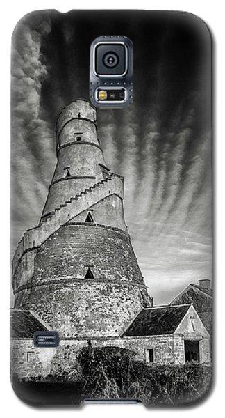 The Wonderful Irish Barn Galaxy S5 Case