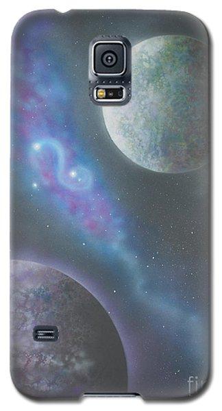 The World Beyond Galaxy S5 Case