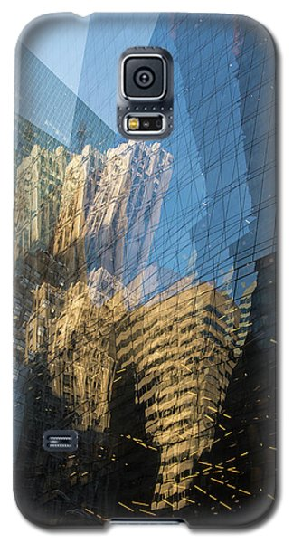 Galaxy S5 Case featuring the photograph The World Keeps Turning by Alex Lapidus