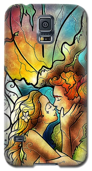The World Was Ours Galaxy S5 Case