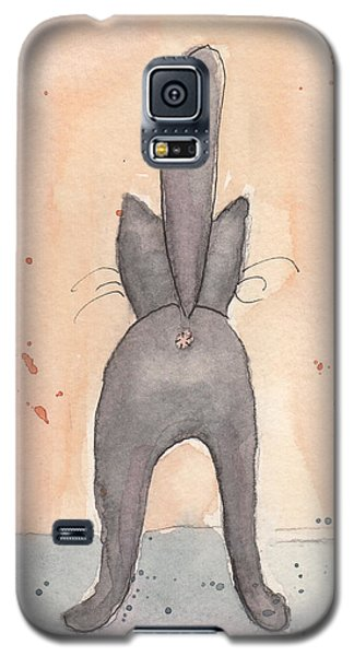 The Wrong End Galaxy S5 Case