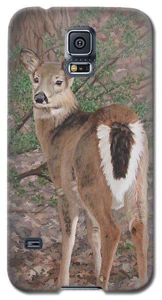 The Yearling Galaxy S5 Case