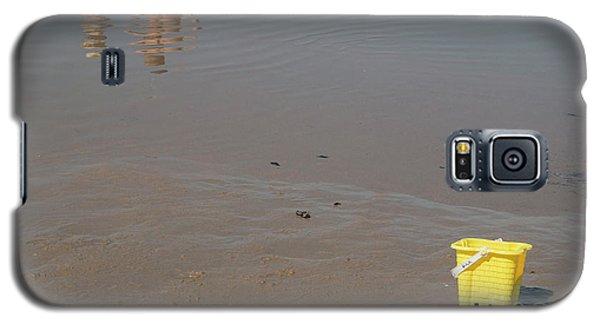 The Yellow Bucket Galaxy S5 Case