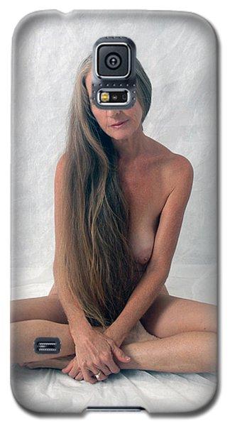 The Yogi Galaxy S5 Case by Nancy Taylor