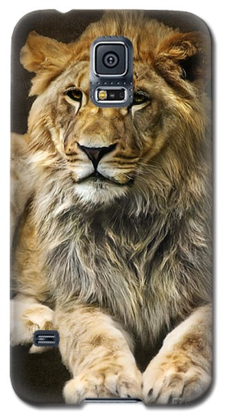 The Young Lion Galaxy S5 Case