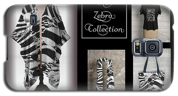The Zebra Collection Galaxy S5 Case