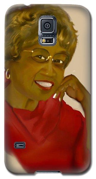 Thelma Galaxy S5 Case