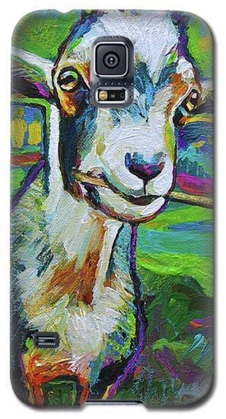 Theodore Galaxy S5 Case