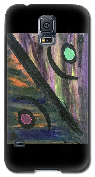 Therapist's Office Galaxy S5 Case
