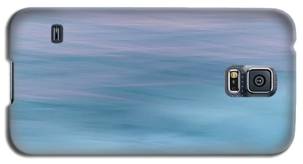There Is A Calm Galaxy S5 Case