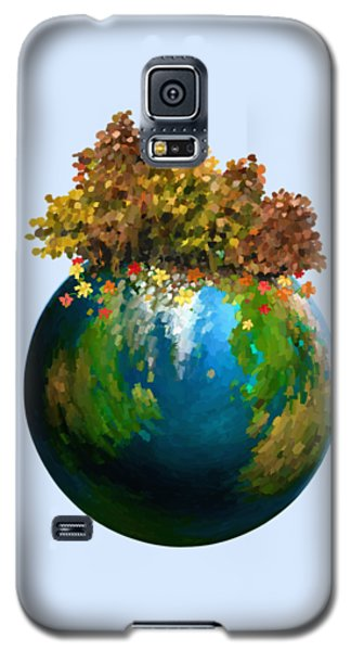 There Is Only One Galaxy S5 Case