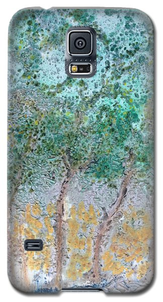 There Were Trees Galaxy S5 Case