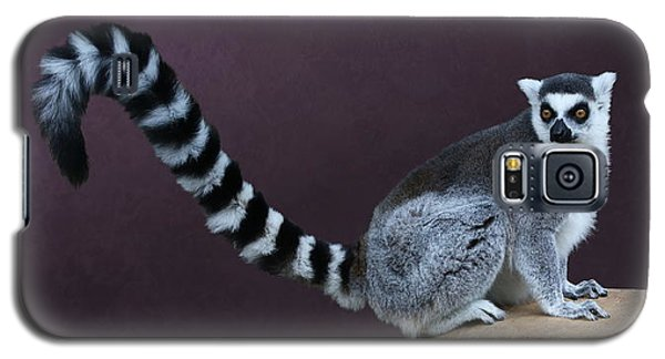 Thereby Hangs A Tail Galaxy S5 Case