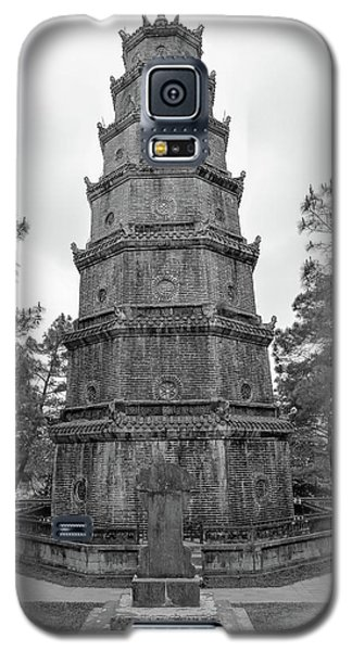 Thien Mu Pagoda Galaxy S5 Case