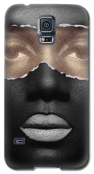 Thin Skinned Galaxy S5 Case