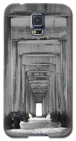 Think Outside Of The Box Galaxy S5 Case