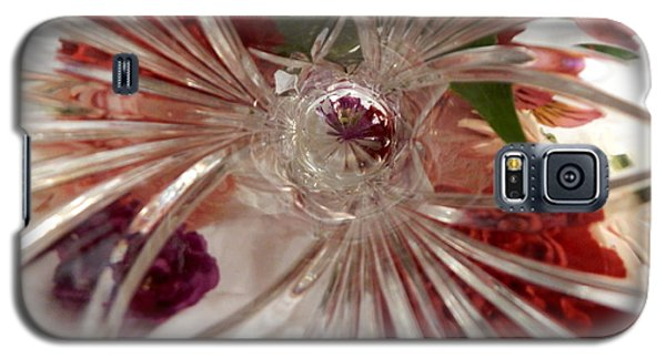 Think Outside The Vase #8801_0 Galaxy S5 Case