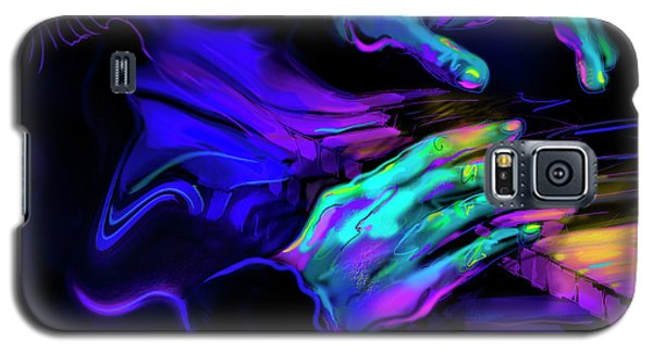 Thinking Out Loud Galaxy S5 Case