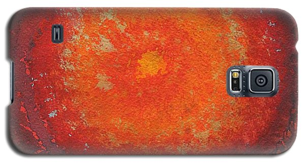 Third Eye Original Painting Galaxy S5 Case