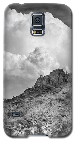 Thirsty Earth Galaxy S5 Case