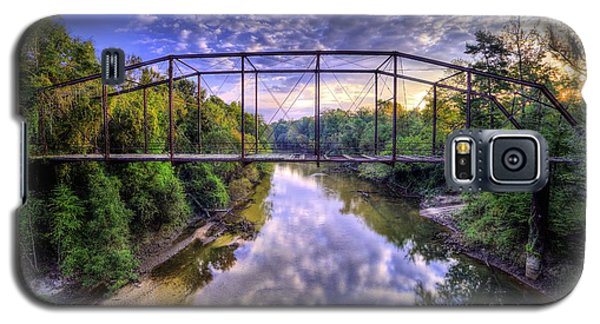Galaxy S5 Case featuring the photograph This Is Alabama by JC Findley