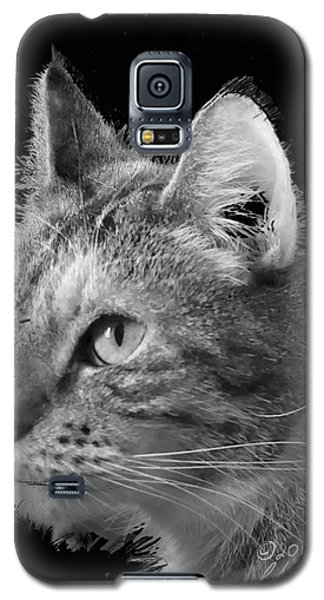This Is Emma Galaxy S5 Case
