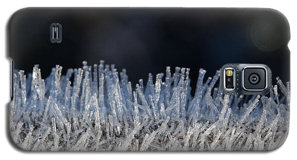 This Is Frost Galaxy S5 Case