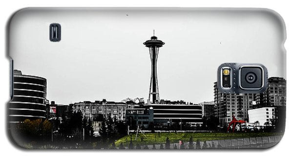 This Is Seattle  Galaxy S5 Case